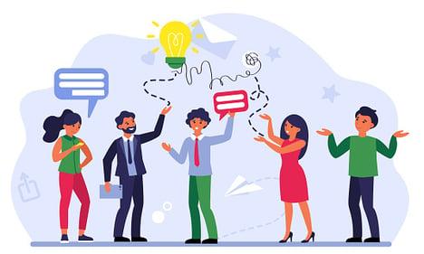 team-communication